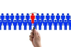 Standing out in a crowd - Behavioral Interviewing