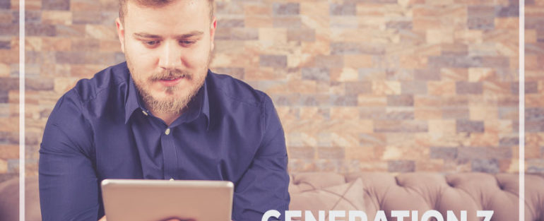 pharma recruiting generation z